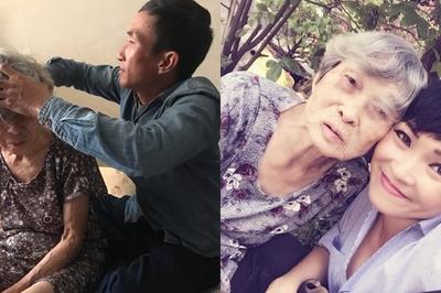 Phương Thanh lần đầu công khai chuyện em trai từng nghiện ngập