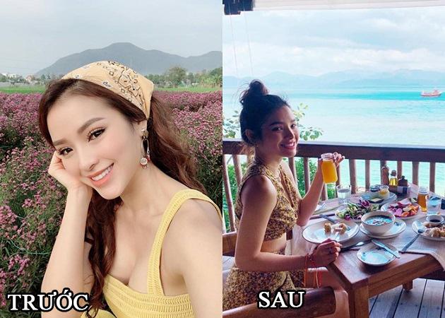 Hồ Ngọc Hà,Angela phương trinh,Ốc Thanh Vân