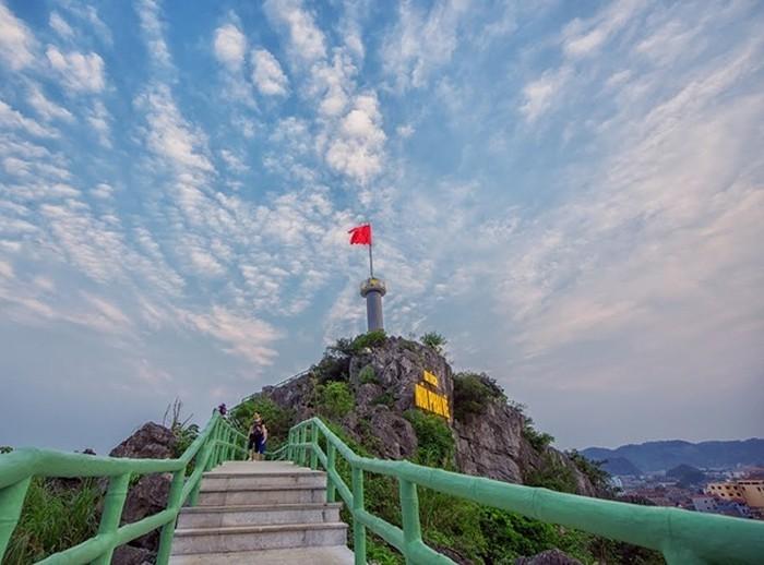 Điểm danh 4 'Vạn Lý Trường Thành' nổi tiếng của Việt Nam