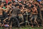 Phú Thọ chính thức dừng đánh phết trong lễ hội Hiền Quan