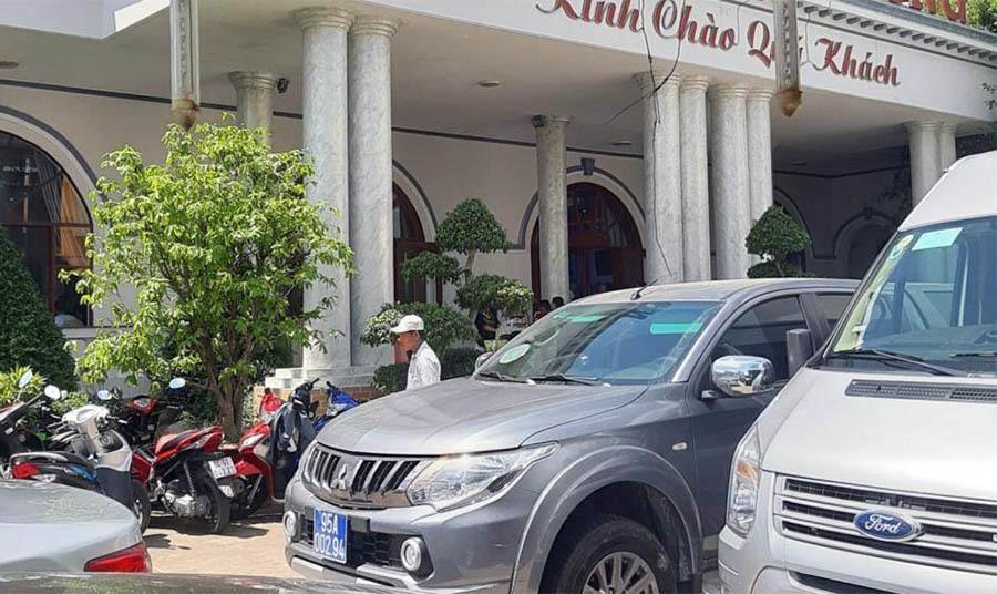 xe biển xanh,Hậu Giang,xe công