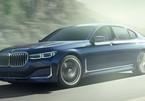 Xe sedan nhanh nhất thế giới: BMW 7 Series bản độ Alpina B7 2020