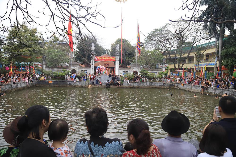 hội làng,Hà Nội