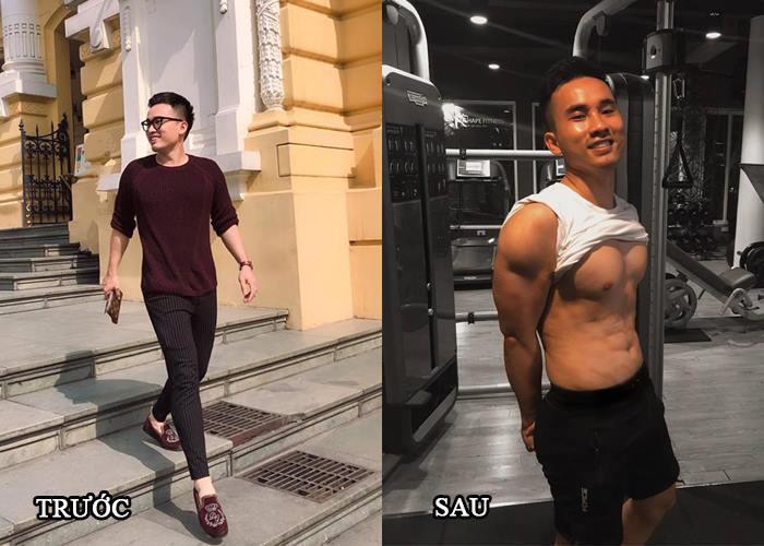 Ăn uống thả ga dịp Tết, vóc dáng sao Việt thay đổi ra sao?