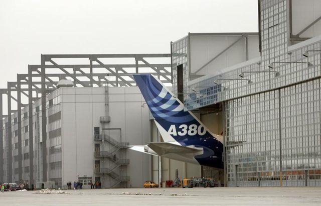 'Khai tử' siêu máy bay A380: Cái kết buồn từ niềm tự hào của Airbus