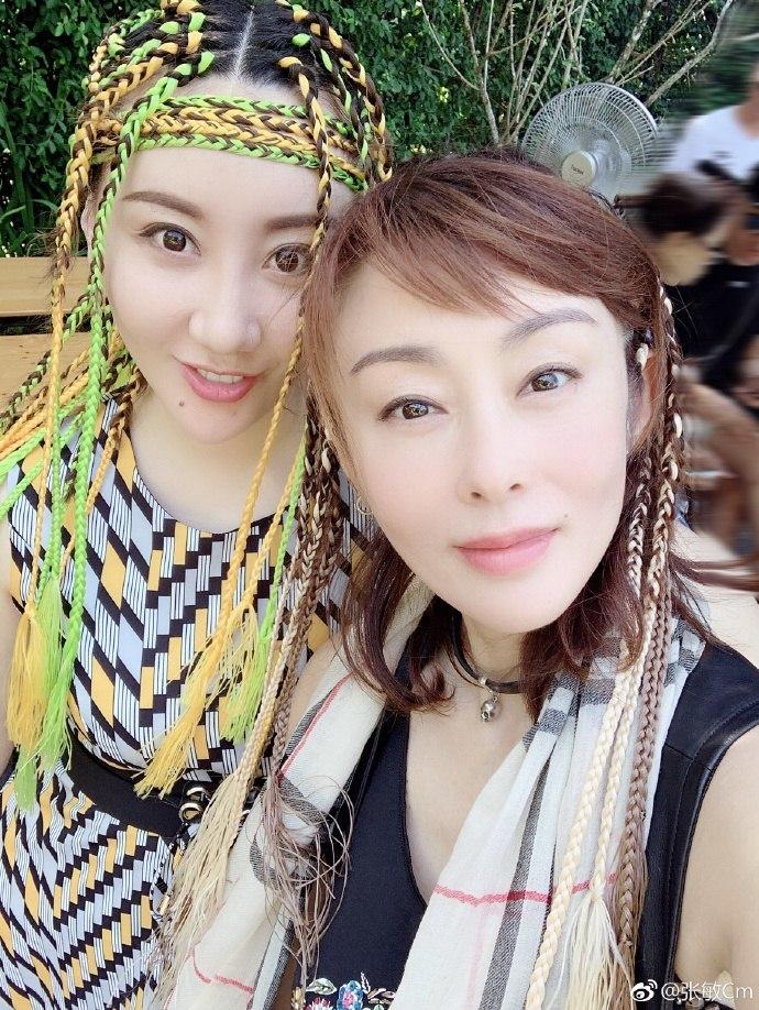 'Nữ thần bài' hiếm hoi diễn cảnh 18+ với Châu Tinh Trì giờ ra sao?