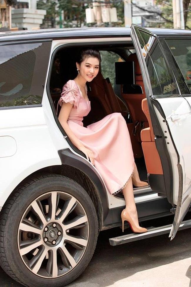 Mỹ nữ Vũng Tàu rửa xe 70 tỷ cho chồng đại gia: Sự thật cuộc sống làm dâu Thanh Hóa