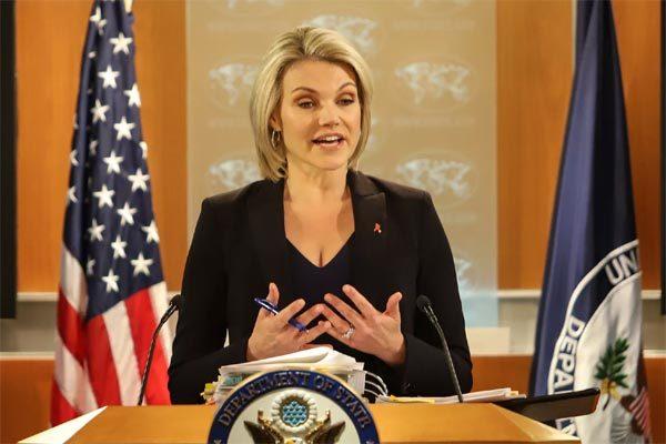 Người ông Trump đề cử làm đại sứ Mỹ tại LHQ bất ngờ xin rút lui