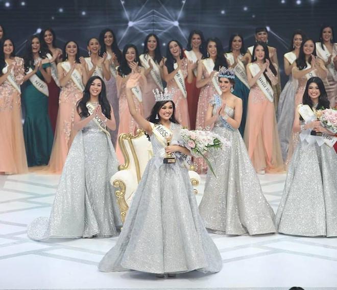 Nhan sắc những hoa hậu mới đăng quang năm 2019