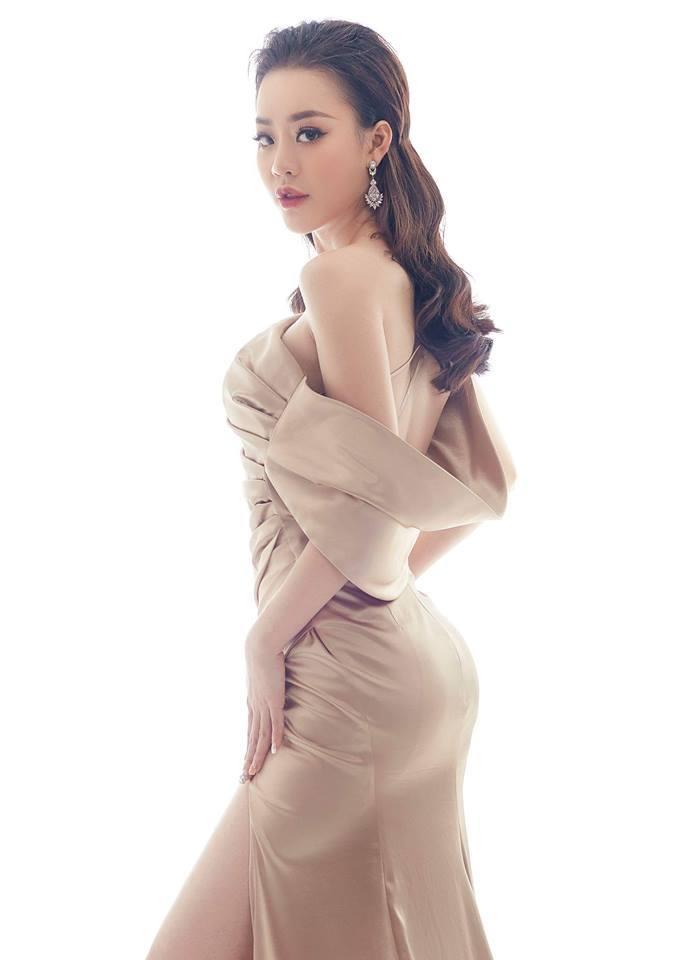 Người đẹp có vòng eo nhỏ hơn Ngọc Trinh chia sẻ bí quyết giữ dáng