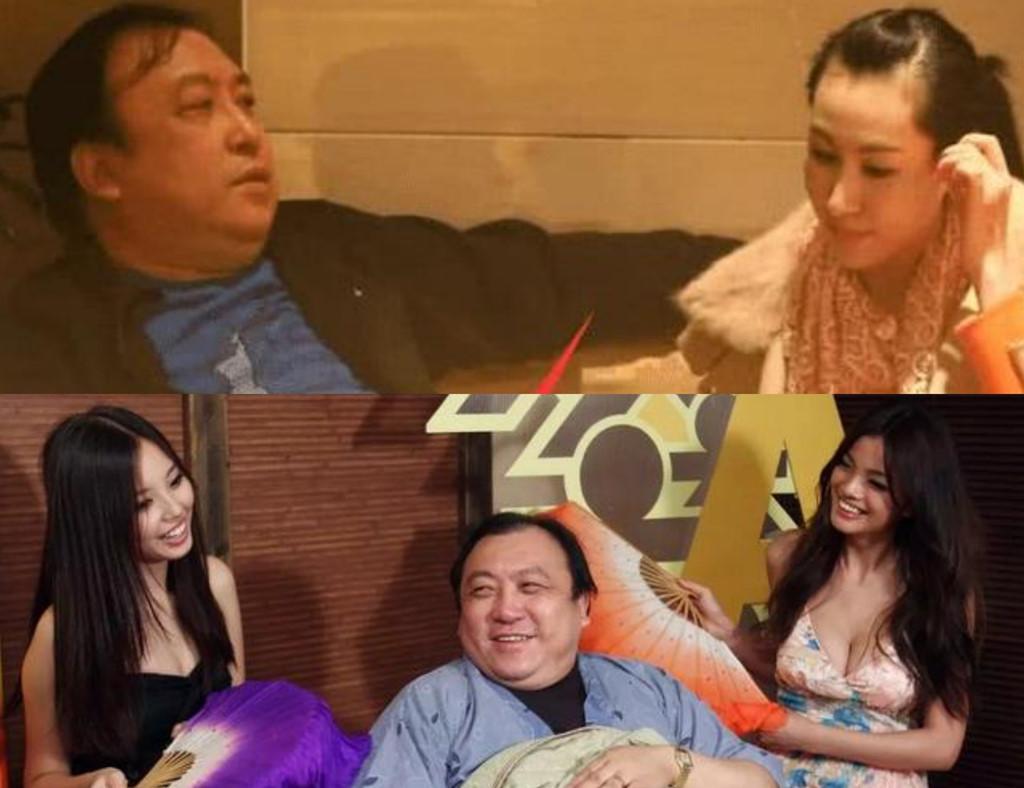 Vương Tinh - đạo diễn 64 tuổi khét tiếng là 'trùm Playboy' Hong Kong