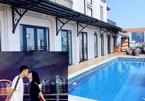 Cầu thủ Huy Hùng và bạn gái kỷ niệm 4 năm yêu nhau ở khách sạn hạng sang