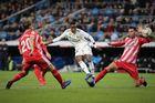 Trực tiếp Real Madrid vs Girona: Kền kền tung cánh