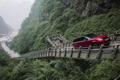 Land Rover 'made in China' không bán được vì chất lượng kém