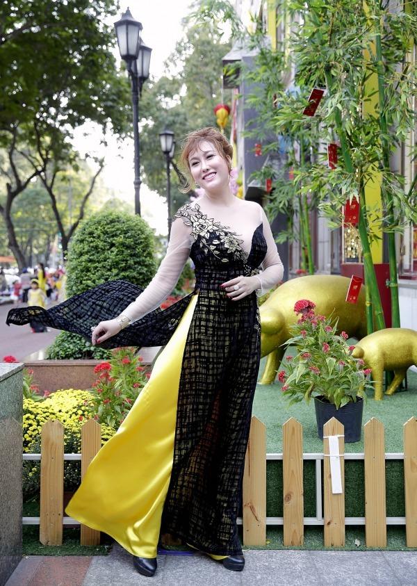 Ngô Thanh Vân, Thảo Trang kém sang khi ham chi tiết rườm rà