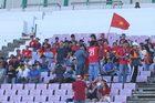 U22 Việt Nam 0-0 U22 Philippines: Khởi đầu tham vọng (H1)