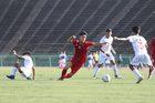 U22 Việt Nam 2-1 U22 Philippines: Minh Bình lên tiếng (H2)