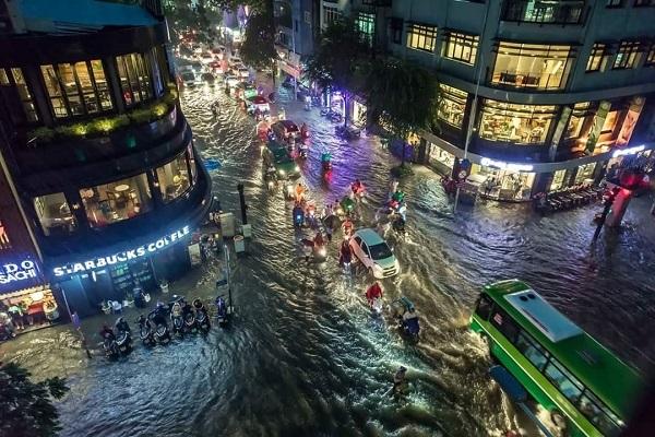 """Cần tháo """"vòng kim cô"""" cho Thành phố Hồ Chí Minh"""