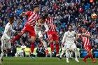 Real Madrid 0-0 Girona: Casemiro phá vỡ bế tắc (H1)