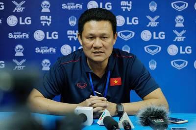 HLV U22 Việt Nam nói gì sau trận thắng nhọc Philippines?