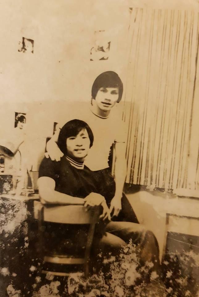 Lại Văn Sâm từng bỏ học gần 2 tuần để đi chơi với người yêu