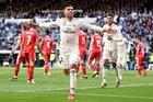 Real Madrid 1-0 Girona: Cứu thua ngoạn mục (H2)