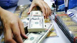 Tỷ giá ngoại tệ ngày 23/2: USD ổn định, Euro tăng giá