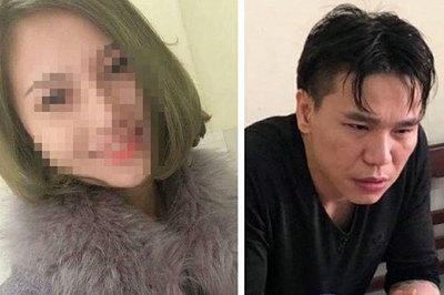 Ngày xử ca sĩ Châu Việt Cường, người nhét tỏi vào miệng làm cô gái tử vong