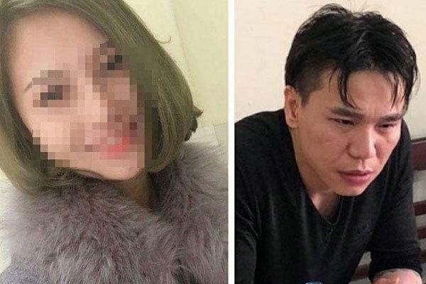 Châu Việt Cường,ma túy,giết người,ca sỹ,ảo giác,ca sỹ Nam Khang