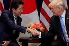 Thế giới 24h: Thực hư tin ông Trump được đề cử giải Nobel