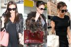 Victoria Beckham bị chỉ trích đạo đức giả vì dùng túi da động vật