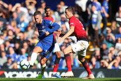 Chelsea vs MU: Trận chiến sống còn