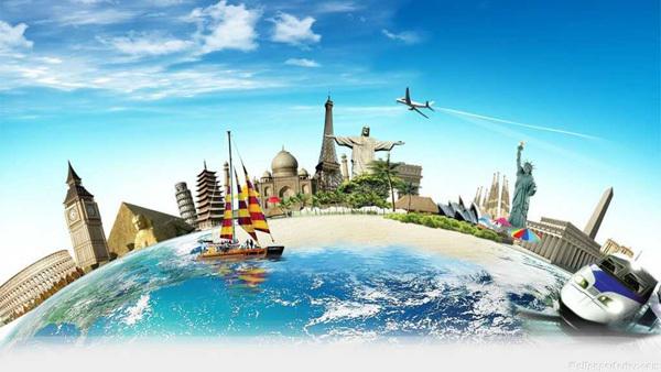du lịch nước ngoài,chương trình du lịch
