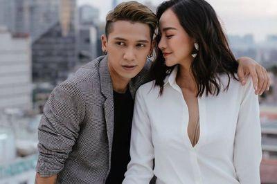 Loạt mỹ nhân Việt tiếp tục công khai bạn trai sau thời gian giấu kín