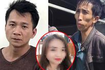 """Lời khai của 5 nghi phạm vụ nữ sinh đi giao gà bị giết vẫn còn nhiều """"uẩn khúc"""""""