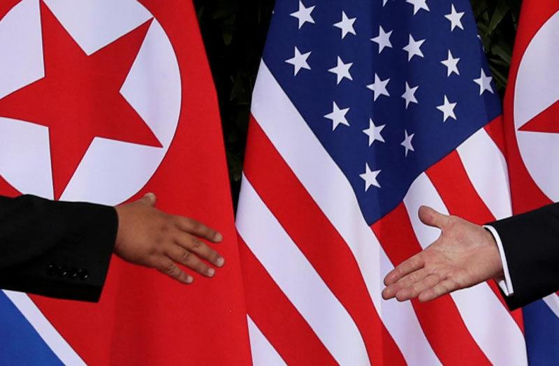 Mỹ phong tỏa nỗ lực cải thiện hàng không dân sự ở Triều Tiên