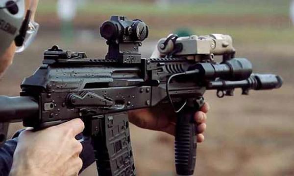 Nga,vũ khí,triển lãm công nghệ quốc phòng