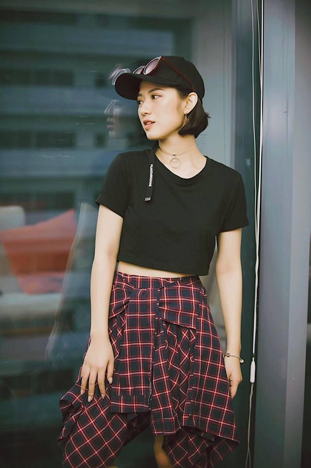 Trang Cherry từng bị mẹ bạn trai phản đối vì đóng cảnh nóng, giật chồng