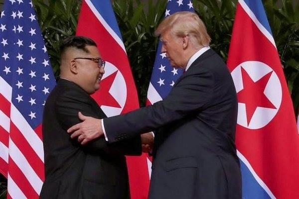 Nga nói Triều Tiên sẽ tạm ngưng đàm phán với Mỹ