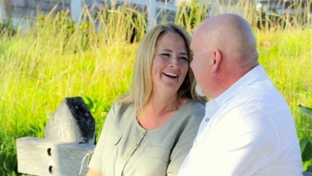 Cặp đôi kết hôn thần tốc tiết lộ bí quyết hạnh phúc