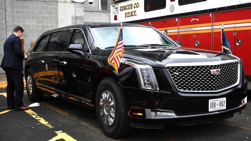 Xe của các nguyên thủ quốc gia: Siêu bền, siêu đắt