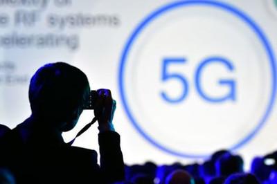 Tại sao Mỹ đang tụt lại sau Trung Quốc trong công nghệ 5G?