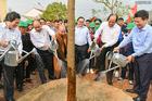 Thủ tướng mong mỗi gia đình trồng một cây, tạo nét đẹp mới của Hà thành