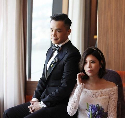 Nữ ca sĩ Hậu duệ mặt trời thừa nhận chồng bị truy tố mua dâm
