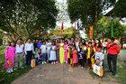 Vietjet, HDBank mang xuân yêu thương tới làng trẻ em S.O.S Huế