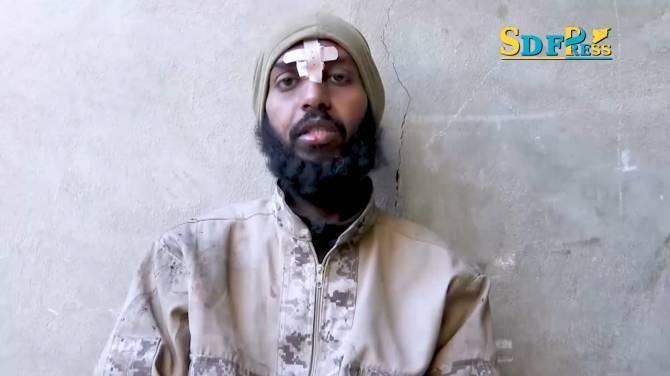 Cao thủ tiếng Anh về tuyên truyền của IS bị bắt