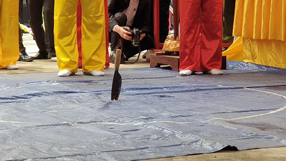 Lễ hội Minh Thề,Hải Phòng,lễ hội