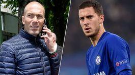 Zidane ra điều kiện bất ngờ tiếp quản ghế nóng Chelsea