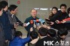 Tuyển Việt Nam đấu Thái Lan: Thầy Park tiết lộ kế hoạch với báo Hàn