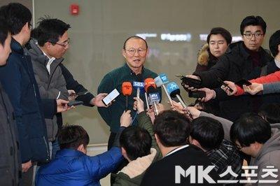 HLV Park Hang Seo: Đến lúc phải lo thật rồi